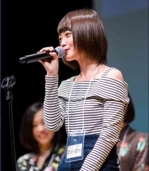 新谷姫加(あらやひめか)がミスID2017を受賞